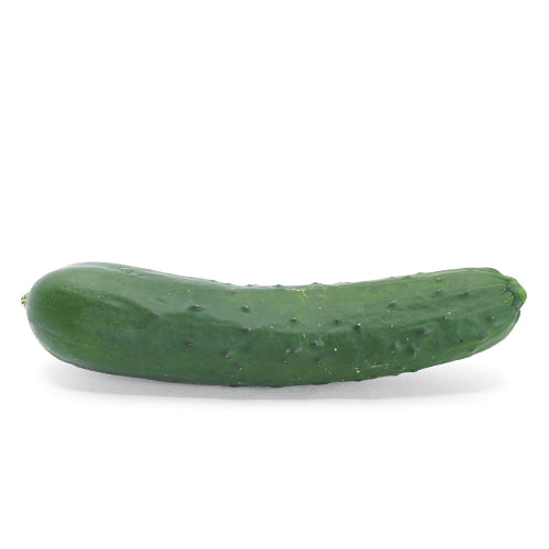 Organic Field Cucumber - each