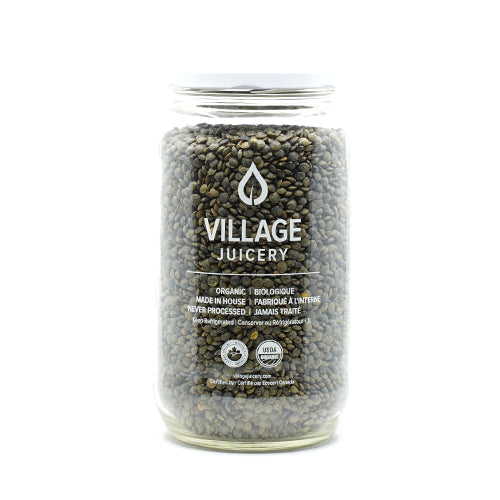 Load image into Gallery viewer, Organic French Lentils - 1L