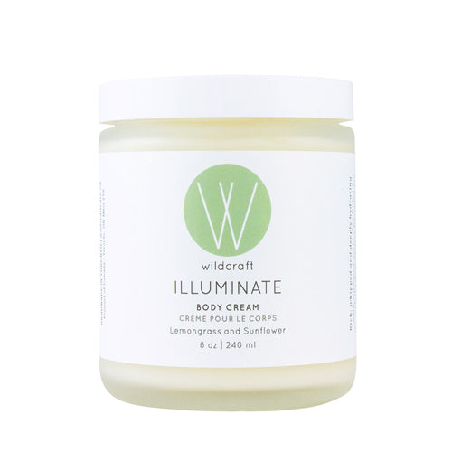 Wildcraft Lemongrass Body Cream