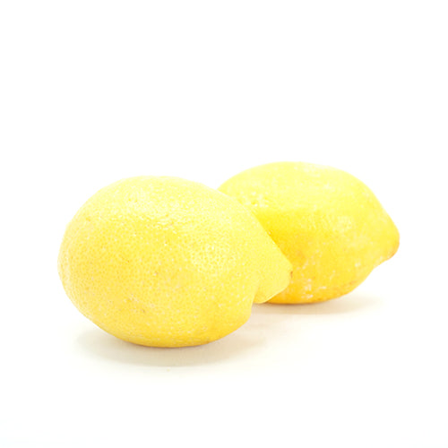 Organic Lemon - each