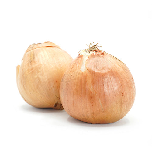 Organic Yellow Onion - each
