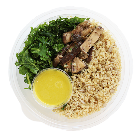 Load image into Gallery viewer, Quinoa Bowl - 260g