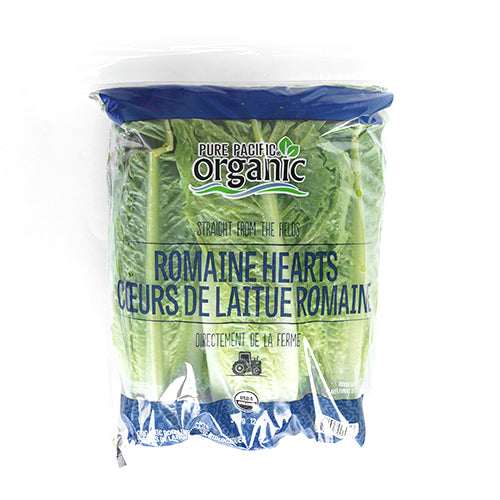 Load image into Gallery viewer, Organic Romaine Lettuce - each