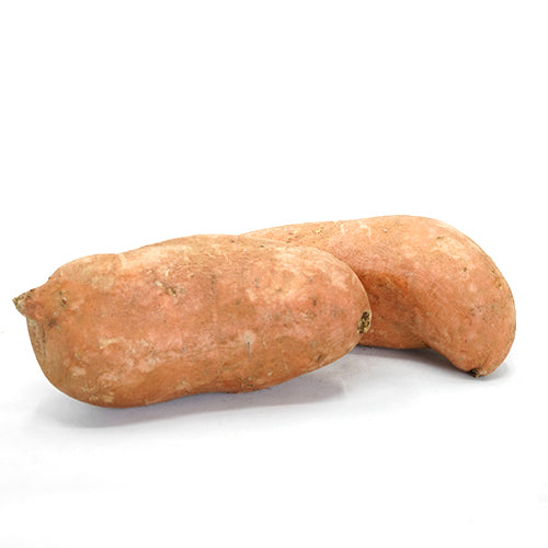 Organic Sweet Potato - each