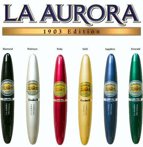 La Aurora Preferido Treasures Tubo 6 Pack