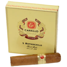 Load image into Gallery viewer, EP Carrillo Small Cigars