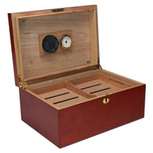 Load image into Gallery viewer, Humidor Milano 75DC