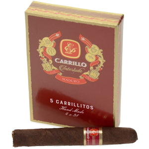 EP Carrillo Small Cigars