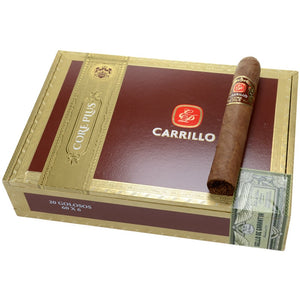 EP Carrillo Core Plus Natural