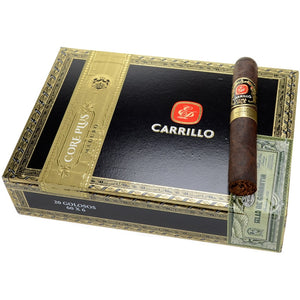 EP Carrillo Core Plus Maduro