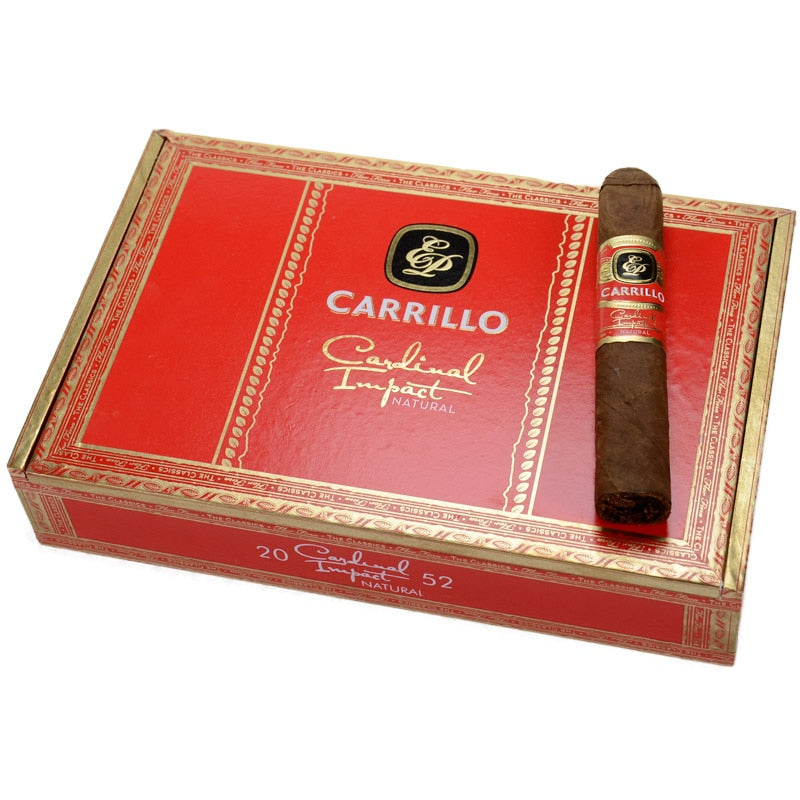 EP Carrillo Cardinal Impact Natural
