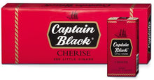 Load image into Gallery viewer, Captain Black Cigarettes