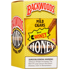 Load image into Gallery viewer, Backwoods Honey