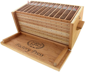 La Flor Dominicana Factory Press IV