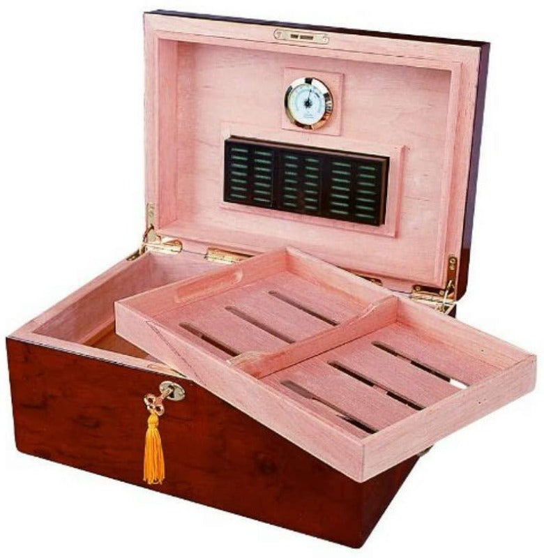 Humidor Deauville 100TY