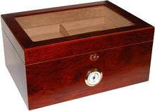 Load image into Gallery viewer, Humidor Milano 75DRG