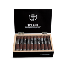 Load image into Gallery viewer, Camacho Triple Maduro
