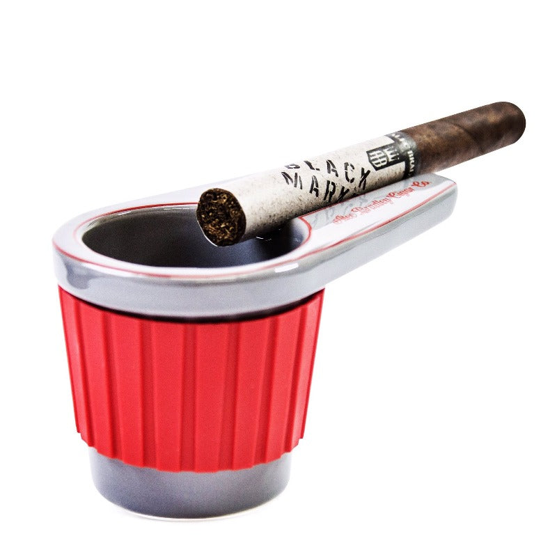 Alec Bradley Shotgun Ashtray