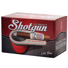 Load image into Gallery viewer, Alec Bradley Shotgun Ashtray