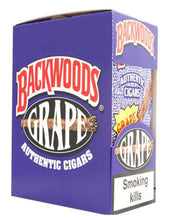 Load image into Gallery viewer, Backwoods Grape