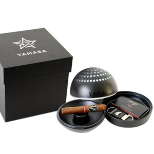 Davidoff Yamasa Sphere Ashtray