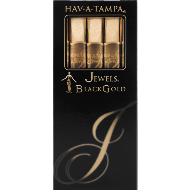 Hav-A-Tampa Black Gold 5 Pack