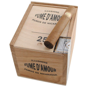 Illusione Fume D'Amor