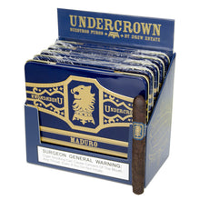 Load image into Gallery viewer, Liga Undercrown Maduro