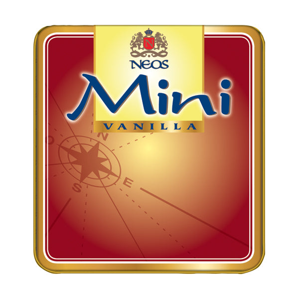 Neos Mini Red Vanilla