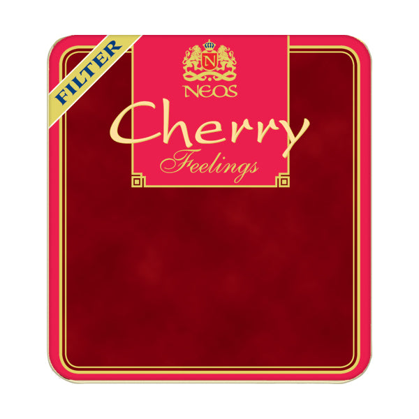 Neos Mini Ruby Cherry Filter