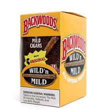 Load image into Gallery viewer, Backwoods Natural