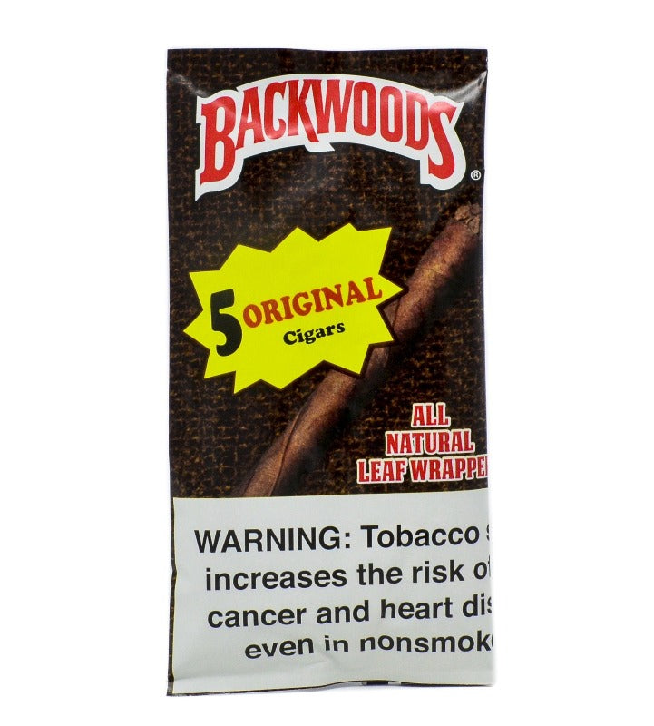 Backwoods Natural