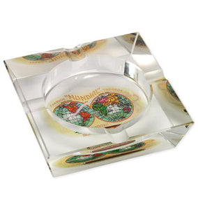 Lotus Mundial Ashtray