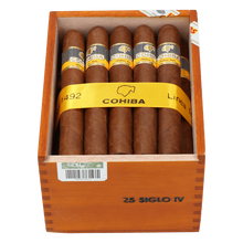 Load image into Gallery viewer, Cohiba Siglo IV