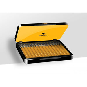 Cohiba Case for Siglo VI Tubes
