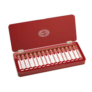 Romeo & Julieta Case for Short Churchill Tubes