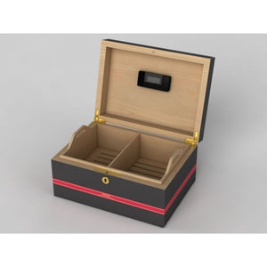 Partagas Humidor Series Global
