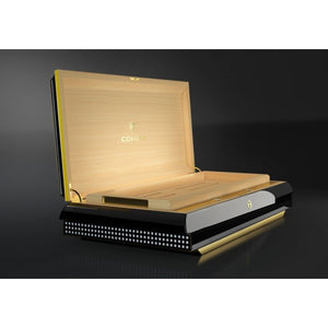 Cohiba Luxury Humidor