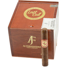 Load image into Gallery viewer, AJ Fernandez Last Call Habano