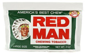 Red Man Classic