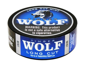 Timberwolf Long Cut Mint