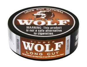 Timberwolf Long Cut Natural