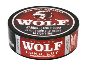 Timberwolf Long Cut Straight