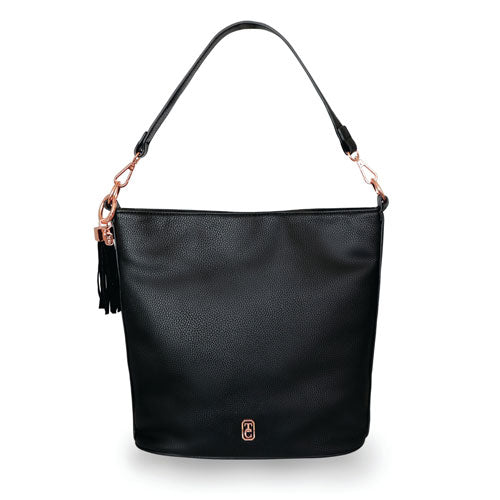 Tipperary Crystal Carry Bag-Surrey-Black