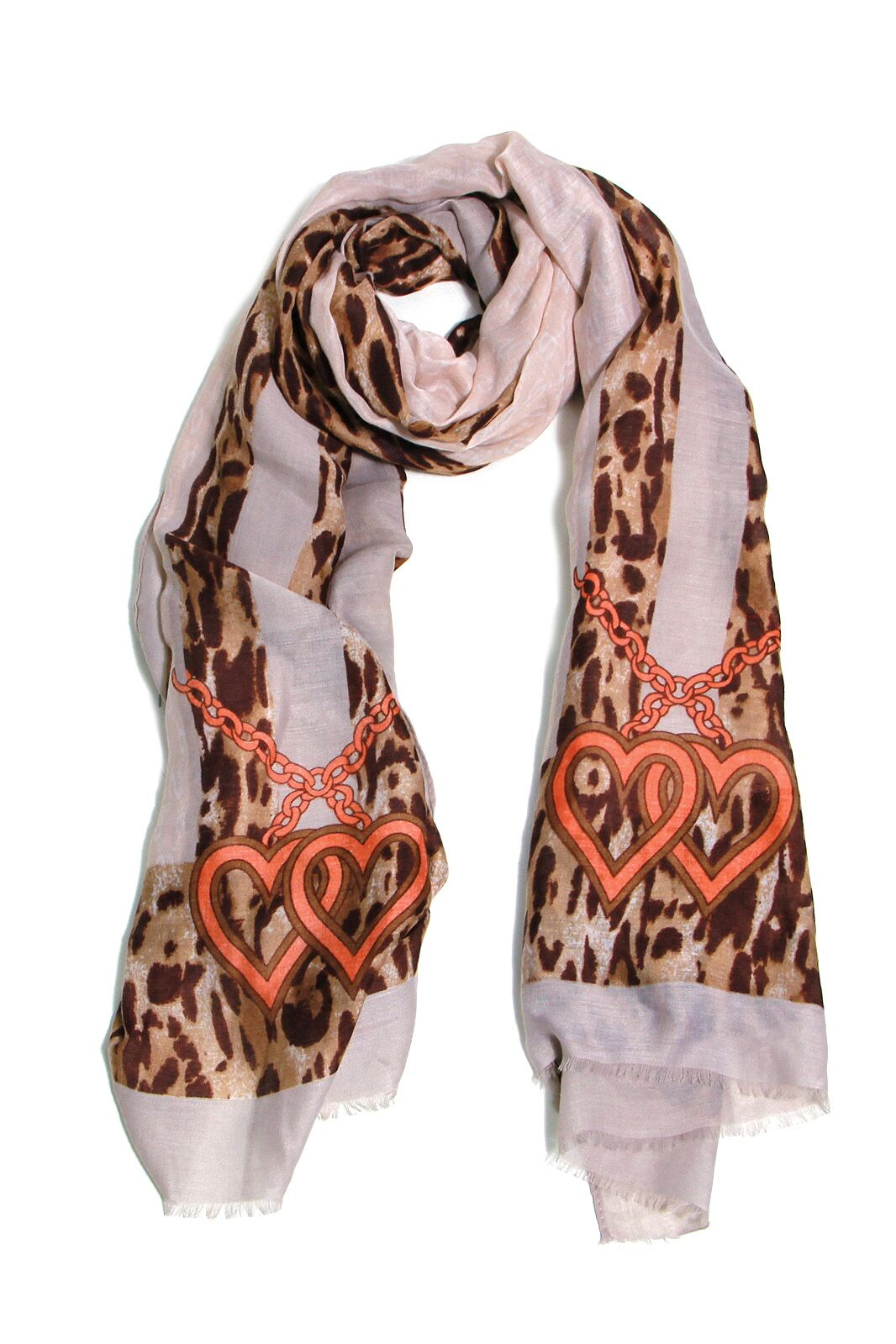 Envy Jewellery Scarf