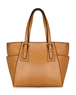 Tipperary Crystal Tote Bag-Grafton Tan