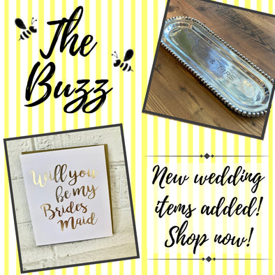 Say I do! to Wedding Gifts!