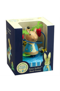 PETER RABBIT BEAD LOOPING