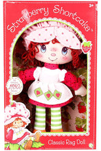 Load image into Gallery viewer, Strawberry Shortcake Plush 13""