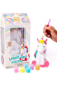 DIY LIGHT-UP UNICORN NIGHTLIGHT